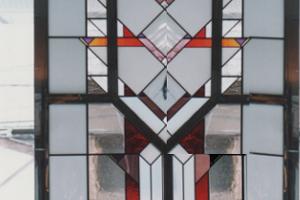 建築用パネル・ステンドグラスのイメージ